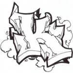 Aprender a hacer un graffiti garantizado