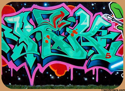 rek by mr wiggles